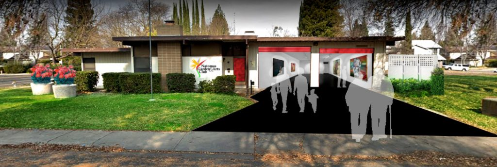 NGAC Community Center
